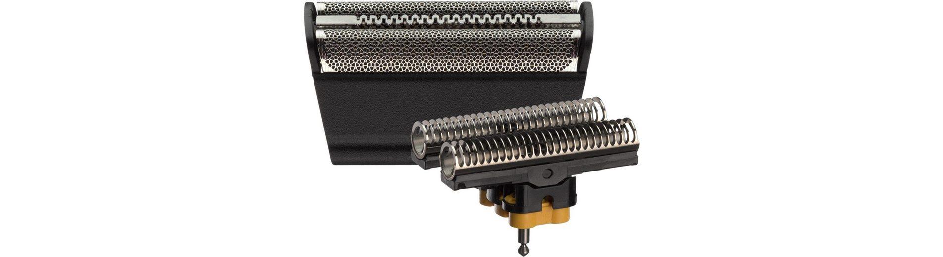 Braun, Ersatzscherteil, Series 3 30 B Schwarz