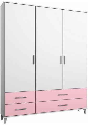 Шкаф для одежды »AikExtra«...