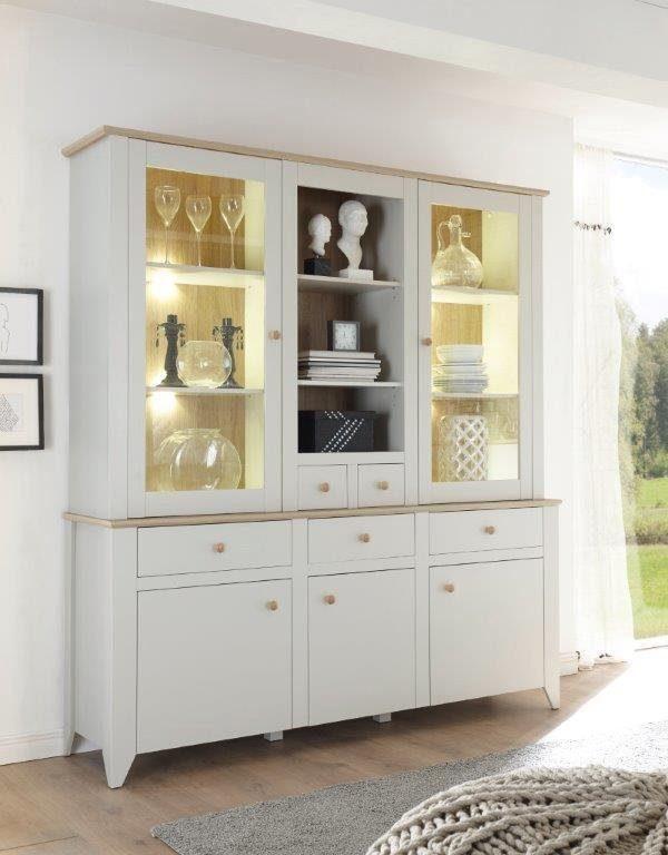 Home affaire Buffet »Landy«, Höhe 204 cm