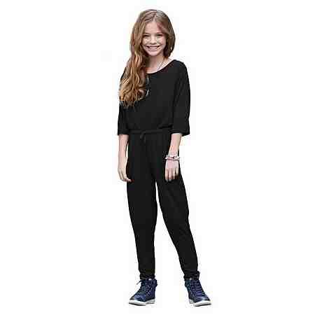 Mädchen: Teens (Gr. 128 - 182): Overalls