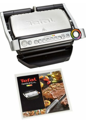 TEFAL Grilis GC712D OptiGrill+ 2000 Watt