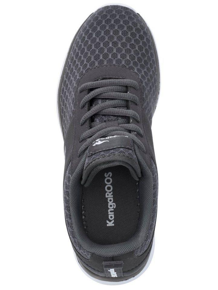 KangaROOS Sneaker von KANGAROOS in anthrazit
