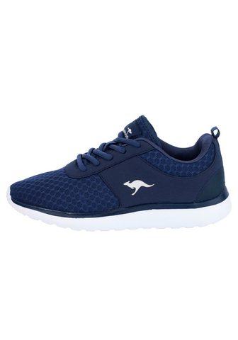 KANGAROOS Sportbačiai su flexibler Bėgimo batų į...