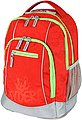 Syderf Schulrucksack, »Five Red Neon Grün«, Bild 2