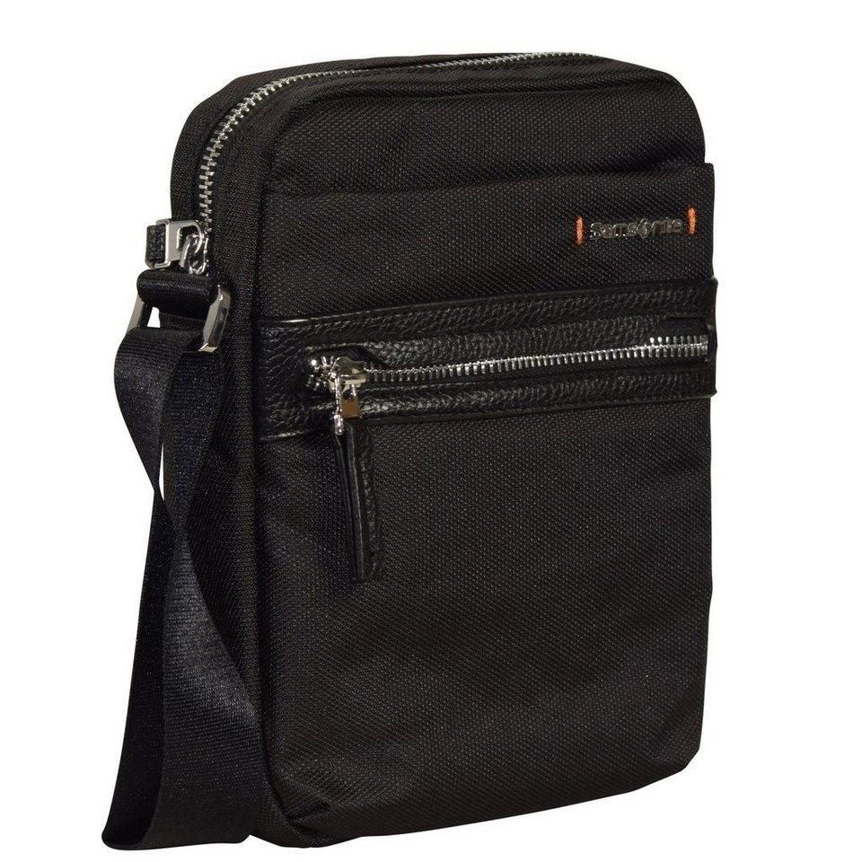 Samsonite Hip-Class Umhängetasche 20 cm in black