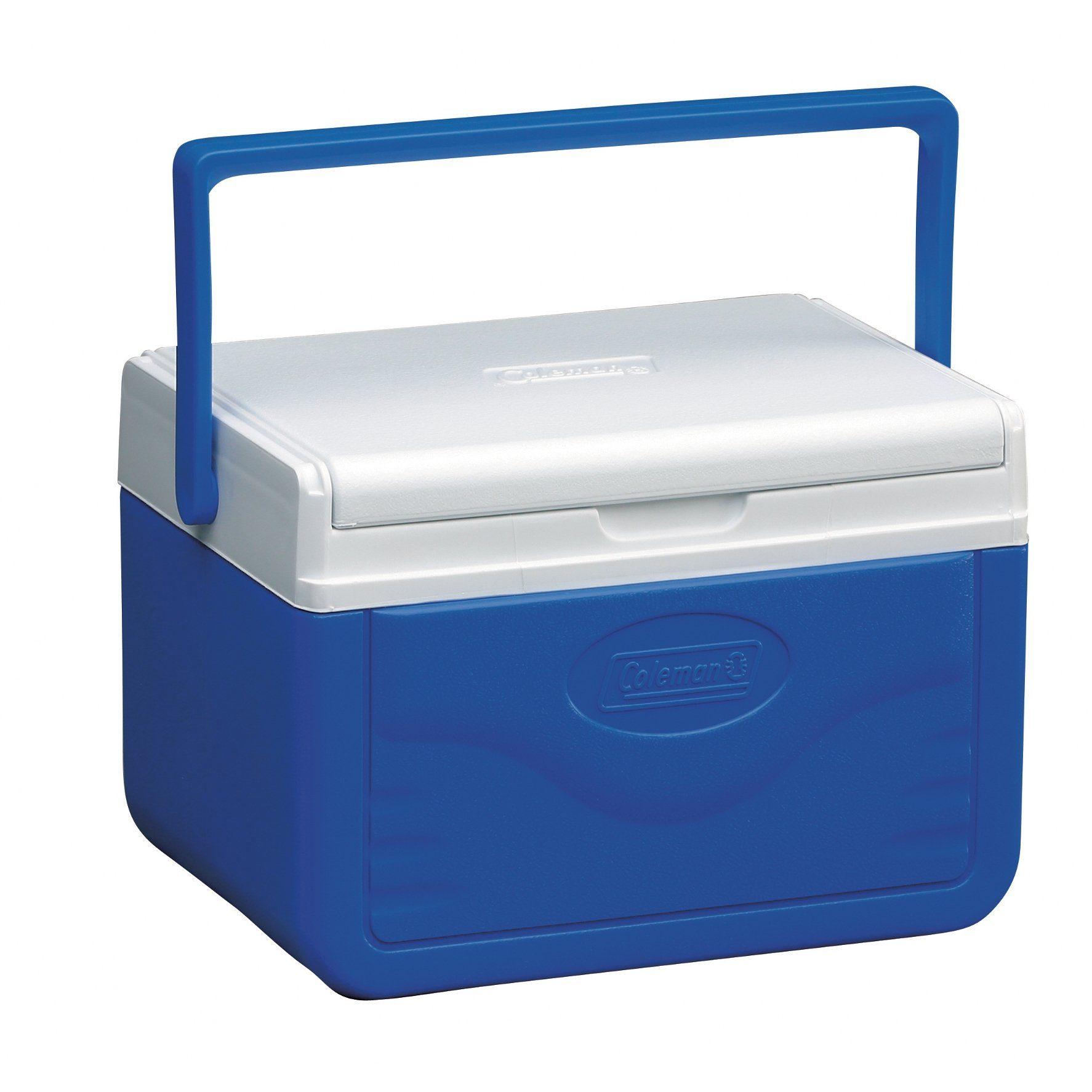 COLEMAN Campingkühlbox & -Tasche »Coleman FlipLid 6 Cooler«