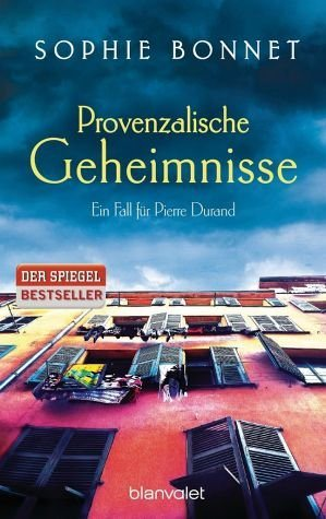 Broschiertes Buch »Provenzalische Geheimnisse / Pierre Durand Bd.2«