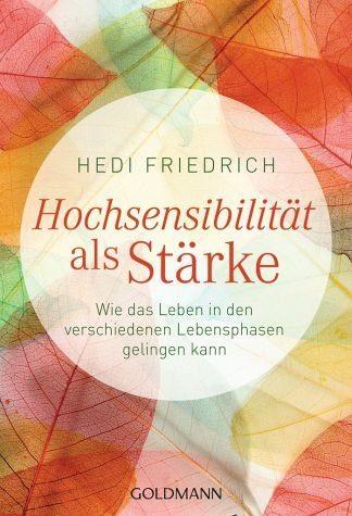 Broschiertes Buch »Hochsensibilität als Stärke«
