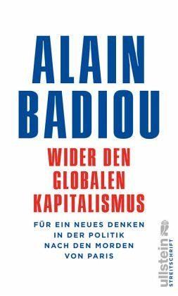 Broschiertes Buch »Wider den globalen Kapitalismus«