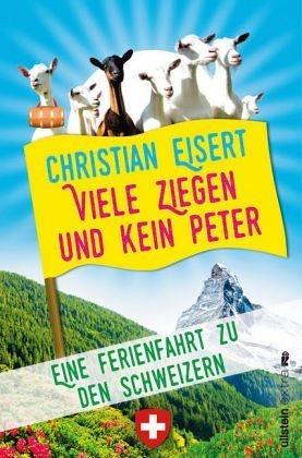Broschiertes Buch »Viele Ziegen und kein Peter«