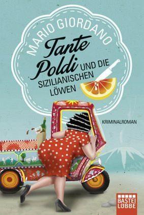 Broschiertes Buch »Tante Poldi und die sizilianischen Löwen /...«