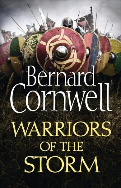 Broschiertes Buch »The Warrior Chronicles 09. Warriors of the Storm«