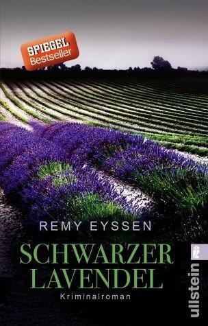 Broschiertes Buch »Schwarzer Lavendel / Leon Ritter Bd.2«