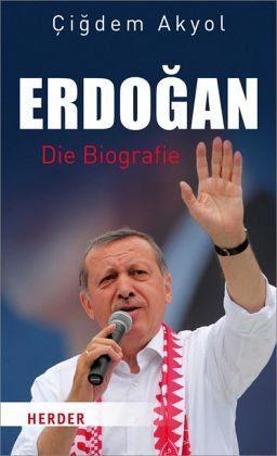 Gebundenes Buch »Erdogan«