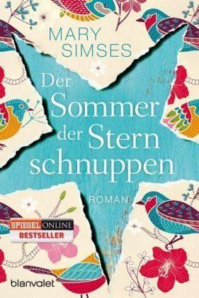 Broschiertes Buch »Der Sommer der Sternschnuppen«