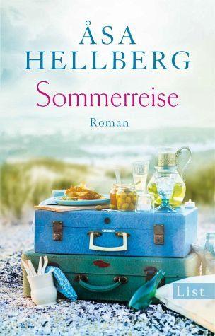 Broschiertes Buch »Sommerreise«