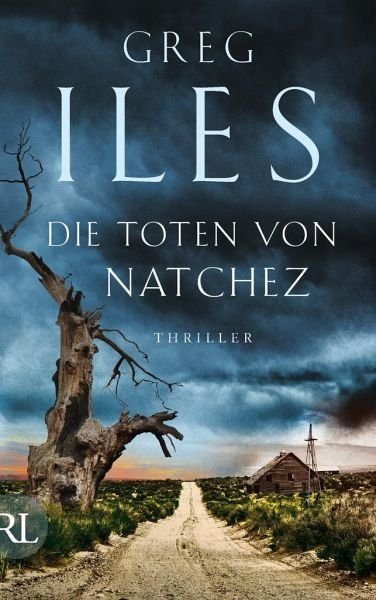 Gebundenes Buch »Die Toten von Natchez / Penn Cage Bd.5«