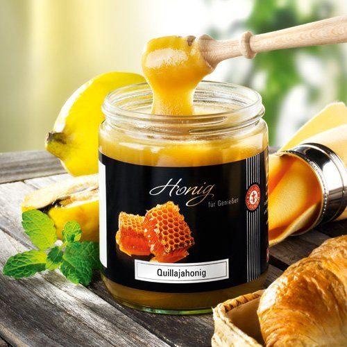 Schrader Honig