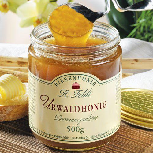 Feldt Honig