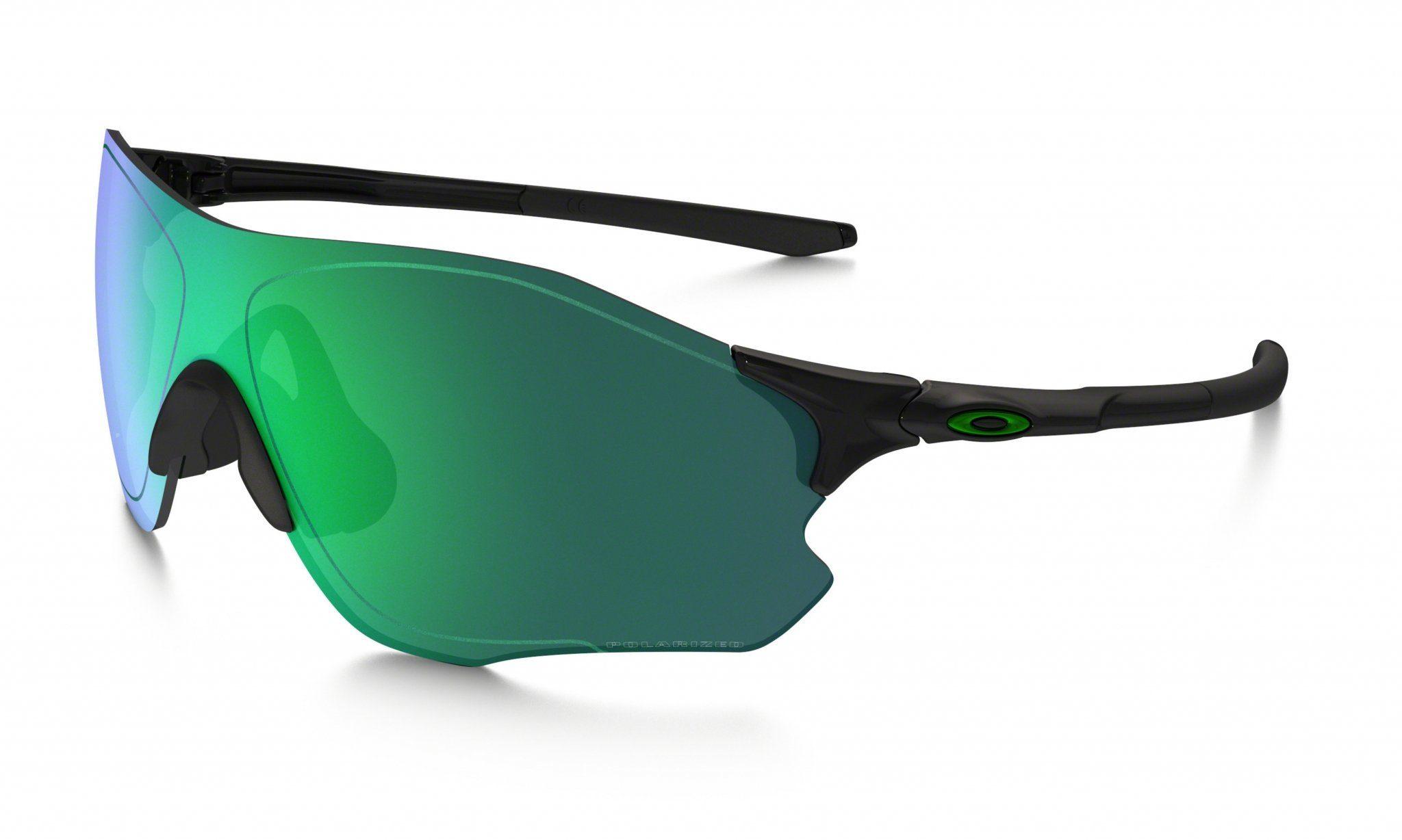 Oakley Radsportbrille »Evzero Path«