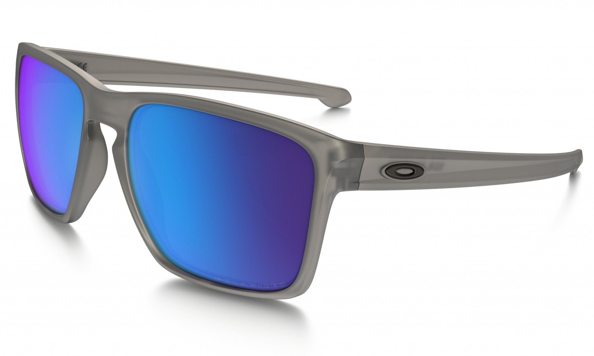 Oakley Radsportbrille »Sliver XL«
