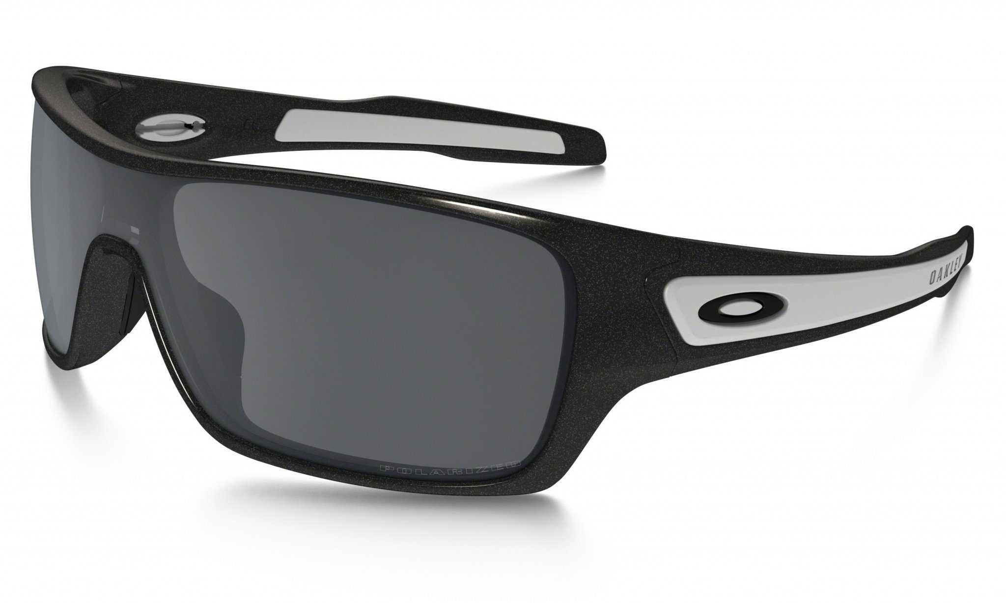 Oakley Radsportbrille »Turbine Rotor«