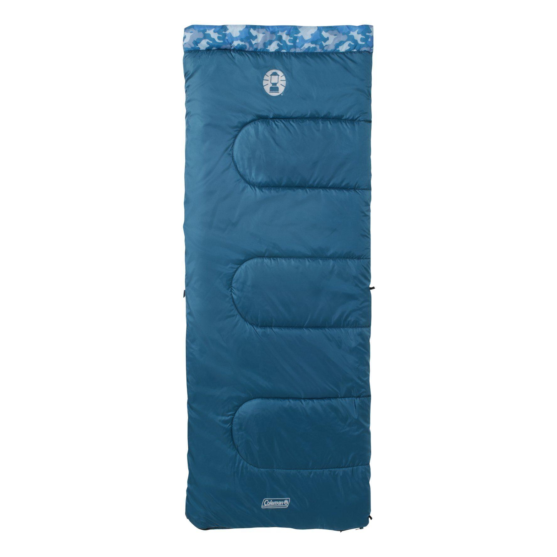 COLEMAN Schlafsack »Frisco Rectangular Sleeping Bag«