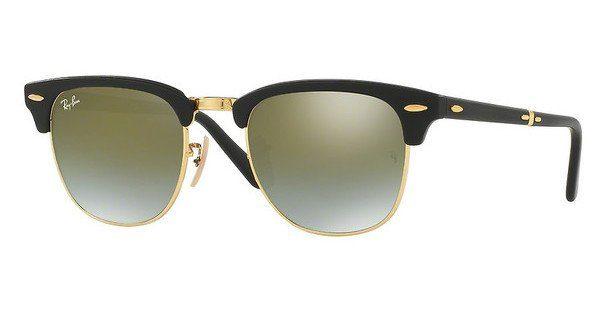 ray ban sonnenbrille clubmaster herren