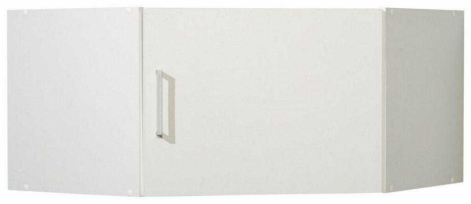 Eck-Aufsatz »Dom« in weiß/weiß