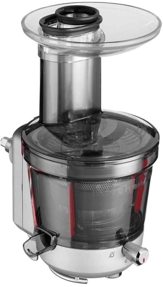KitchenAid® Entsafter-/Soßenzubehör 5KSM1JA, für fast alle KitchenAid-Küchenmaschinen