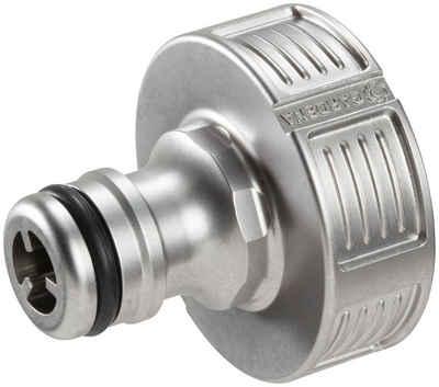 GARDENA Anschlussstück »Premium, 18242-20«, Metall, 33,3 mm (G 1)