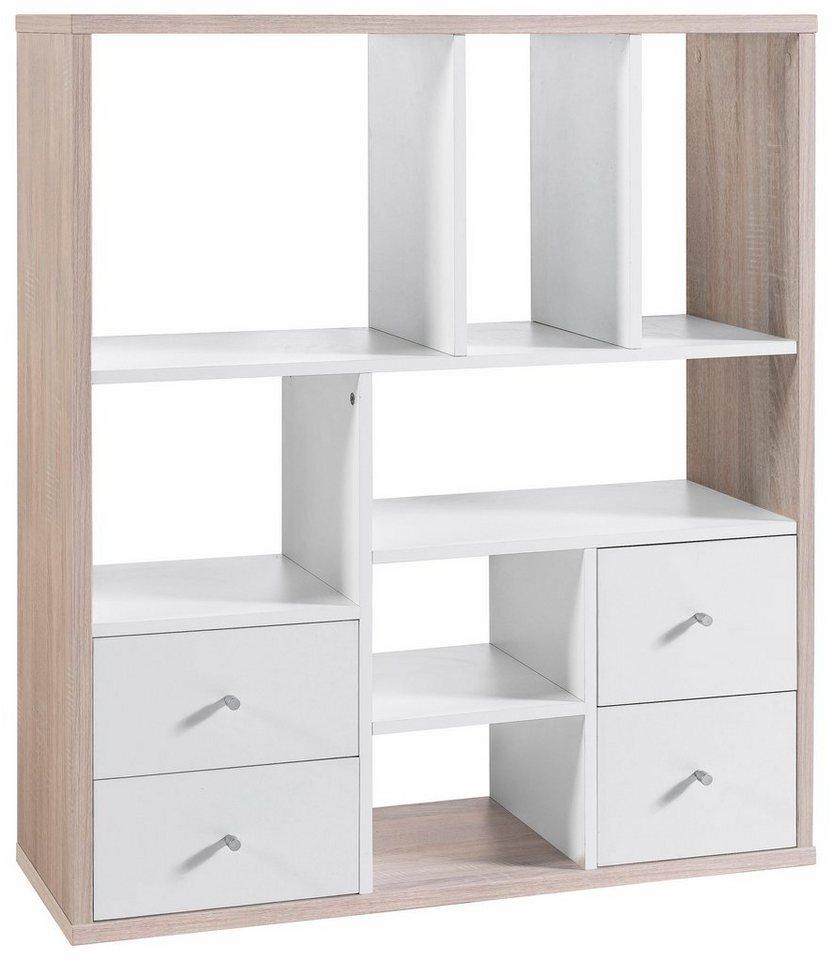 regal kiba online kaufen otto. Black Bedroom Furniture Sets. Home Design Ideas