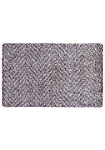 HANSE HOME Durų kilimėlis »Clean & Go« rechteckig...