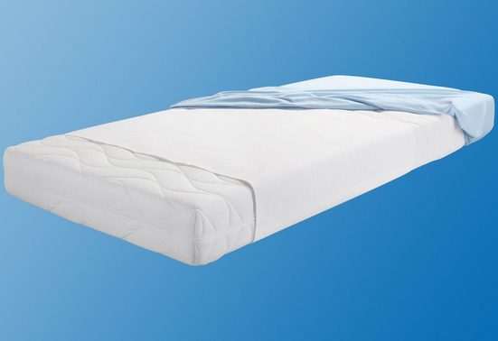 Matratzenauflage »Dormisette Protect & Care wasserdichte Matratzenauflage«, Dormisette Protect & Care, Materialmix