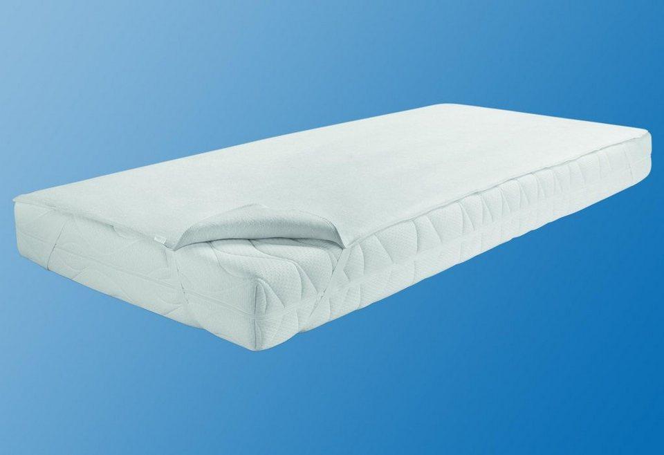 Matratzenauflagen, »Dormisette Protect & Care Molton-Matratzenauflage«, Dormisette