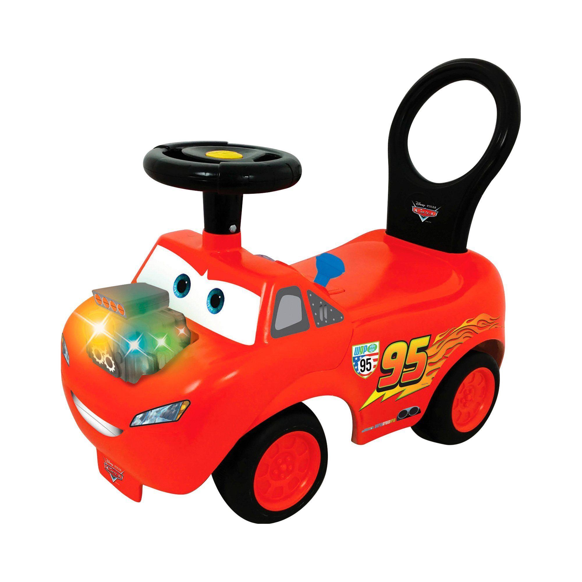 BABY-WALZ Rutscher Mein erstes Auto