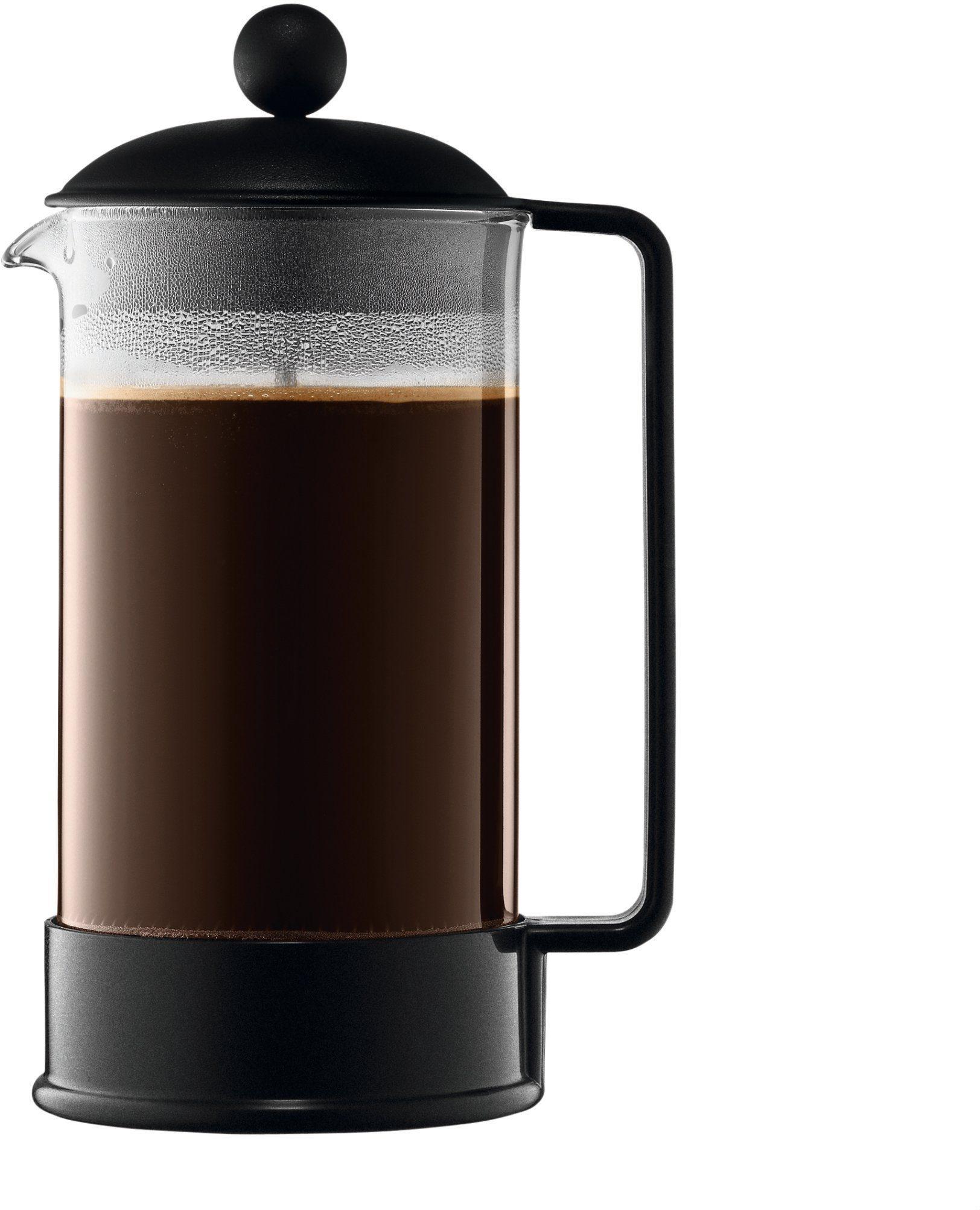 bodum® Kaffeebereiter, 1 Liter, »Brazil«