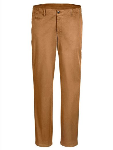 Babista Chino In Stretch-quality