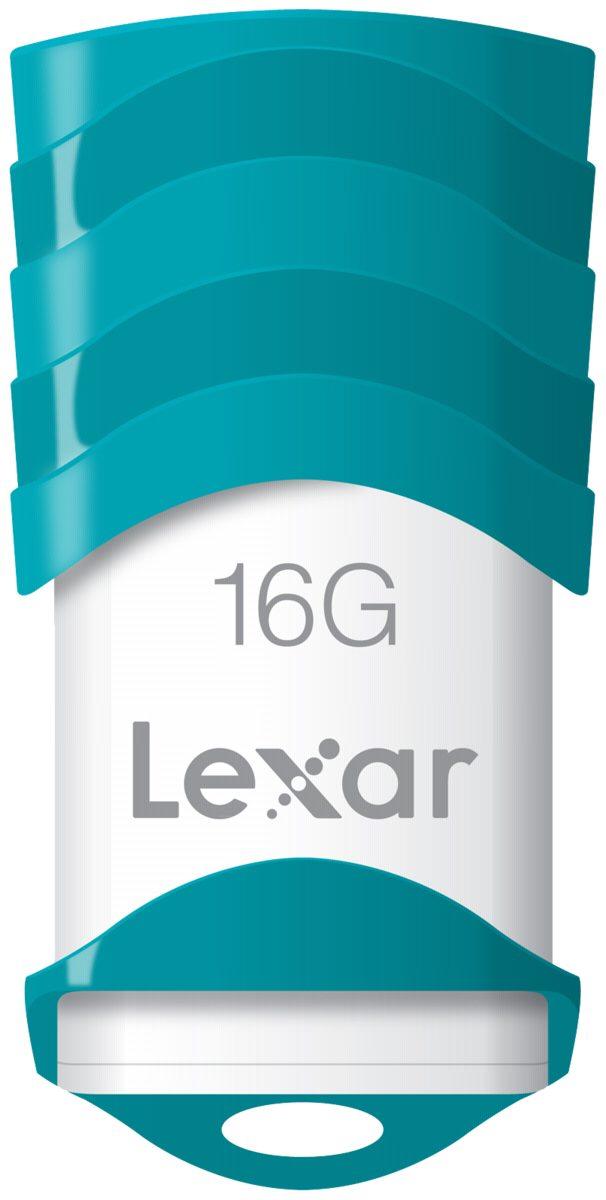 Lexar USB-Sticks »JumpDrive USB 2.0 16GB V30«