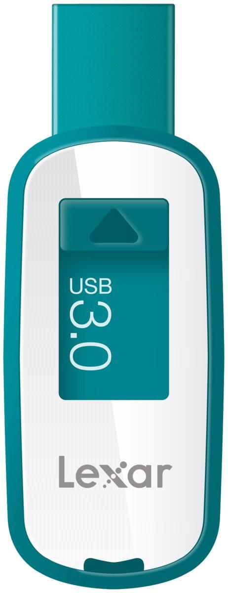 Lexar Speichermedien »JumpDrive USB 3.0 16GB S25«
