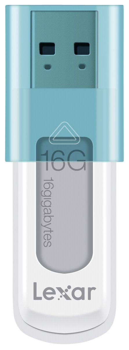 Lexar Speichermedien »JumpDrive USB 16GB S50«