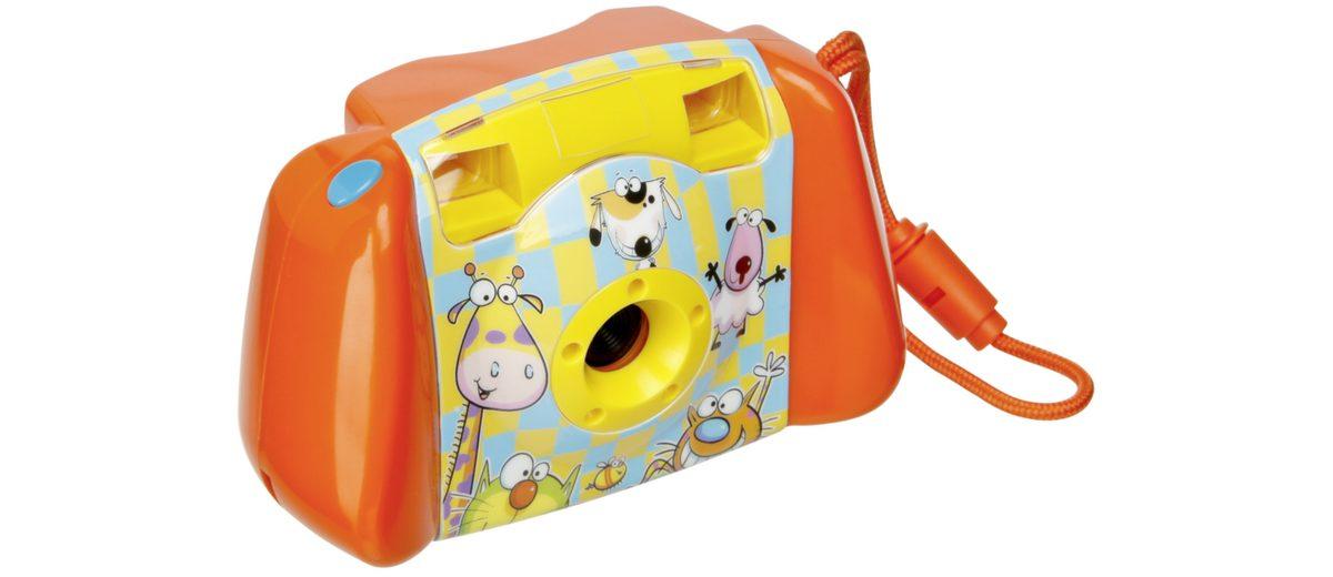 Easypix Digital Kameras »KiddyPix«