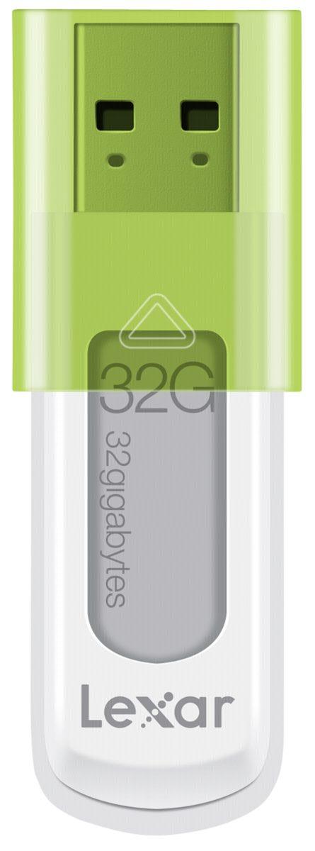 Lexar USB-Sticks »JumpDrive USB 32GB S50«