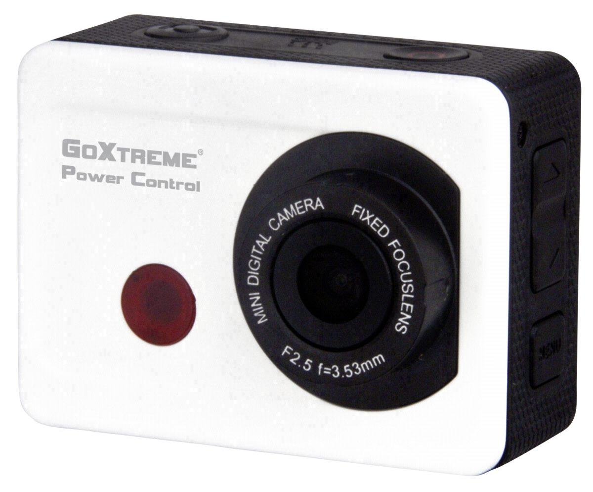 Easypix Actioncam »GoXtreme Power Control«