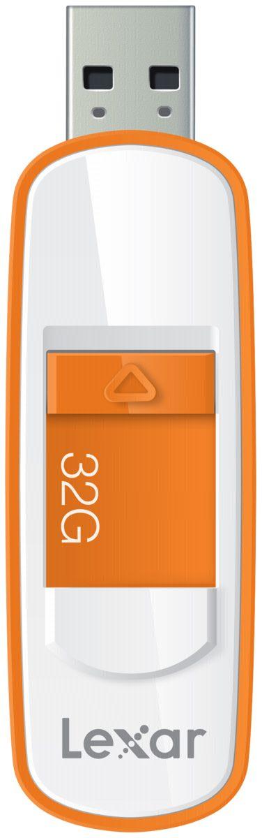 Lexar USB-Sticks »JumpDrive USB 3.0 32GB S75«