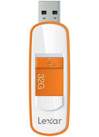 Lexar Speichermedien »JumpDrive USB 3.0 32GB S75«