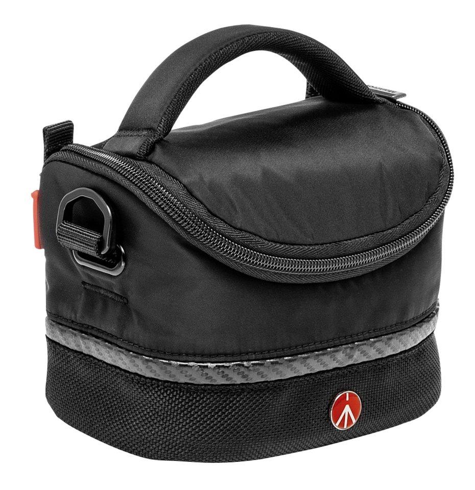 Manfrotto Fototasche »Advanced Schultertasche I« in schwarz