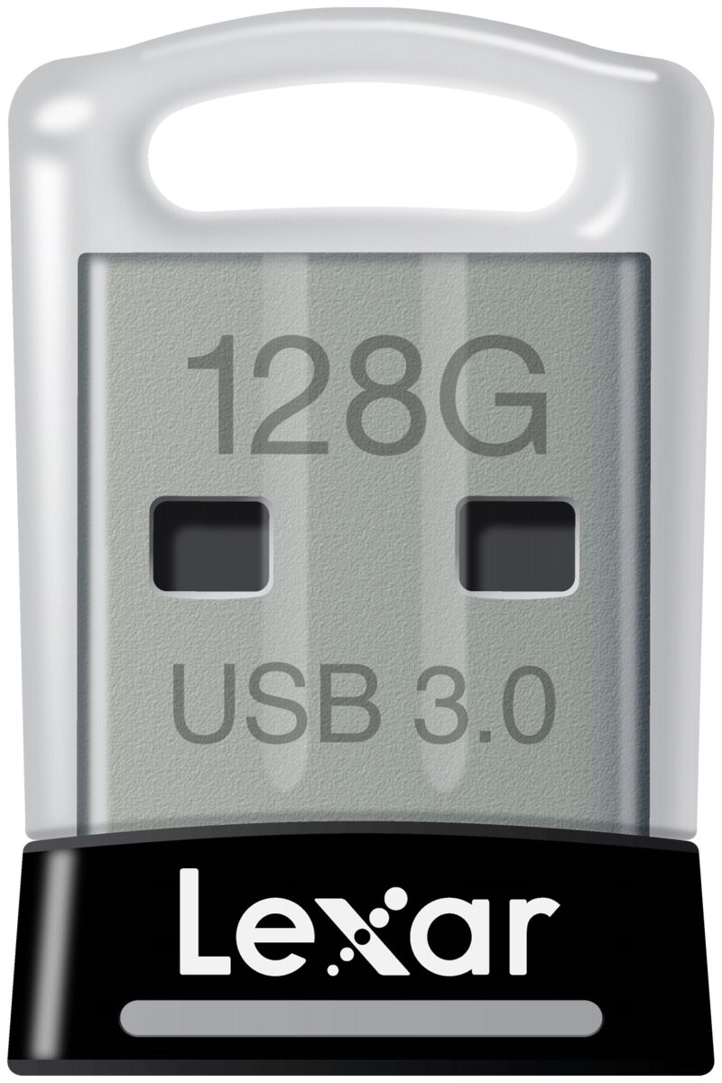 Lexar USB-Sticks »JumpDrive USB 3.0 128GB S45«