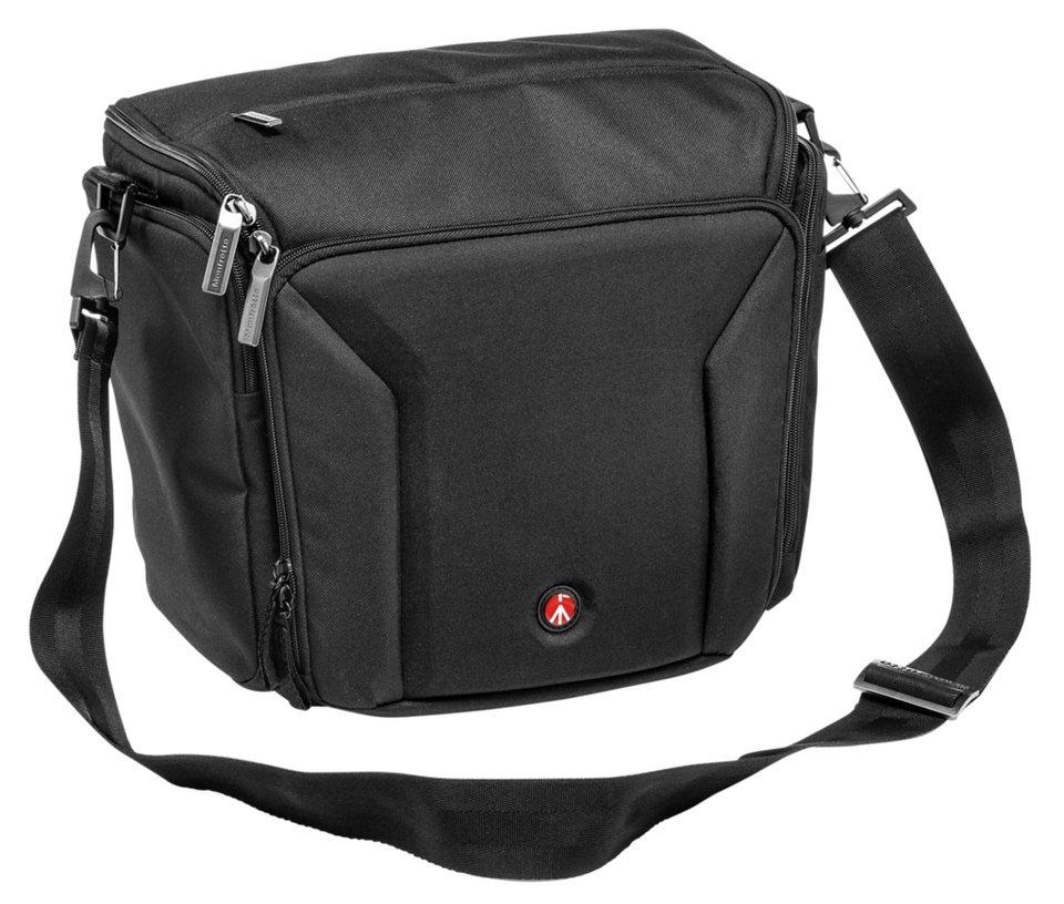 Manfrotto Fototasche »Professional Schultertasche 30« in schwarz