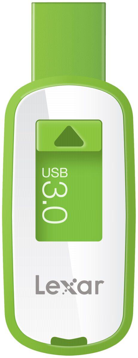 Lexar USB-Sticks »JumpDrive USB 3.0 32GB S25«